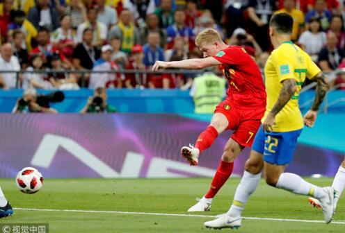 巴西世界杯日本裁判_【世界杯】比利时2-1击败巴西挺进四强 与法国争决-香港商報